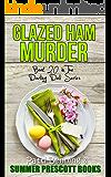 Glazed Ham Murder (The Darling Deli Series Book 20)