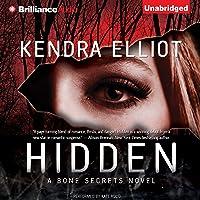 Hidden: A Bone Secrets Novel