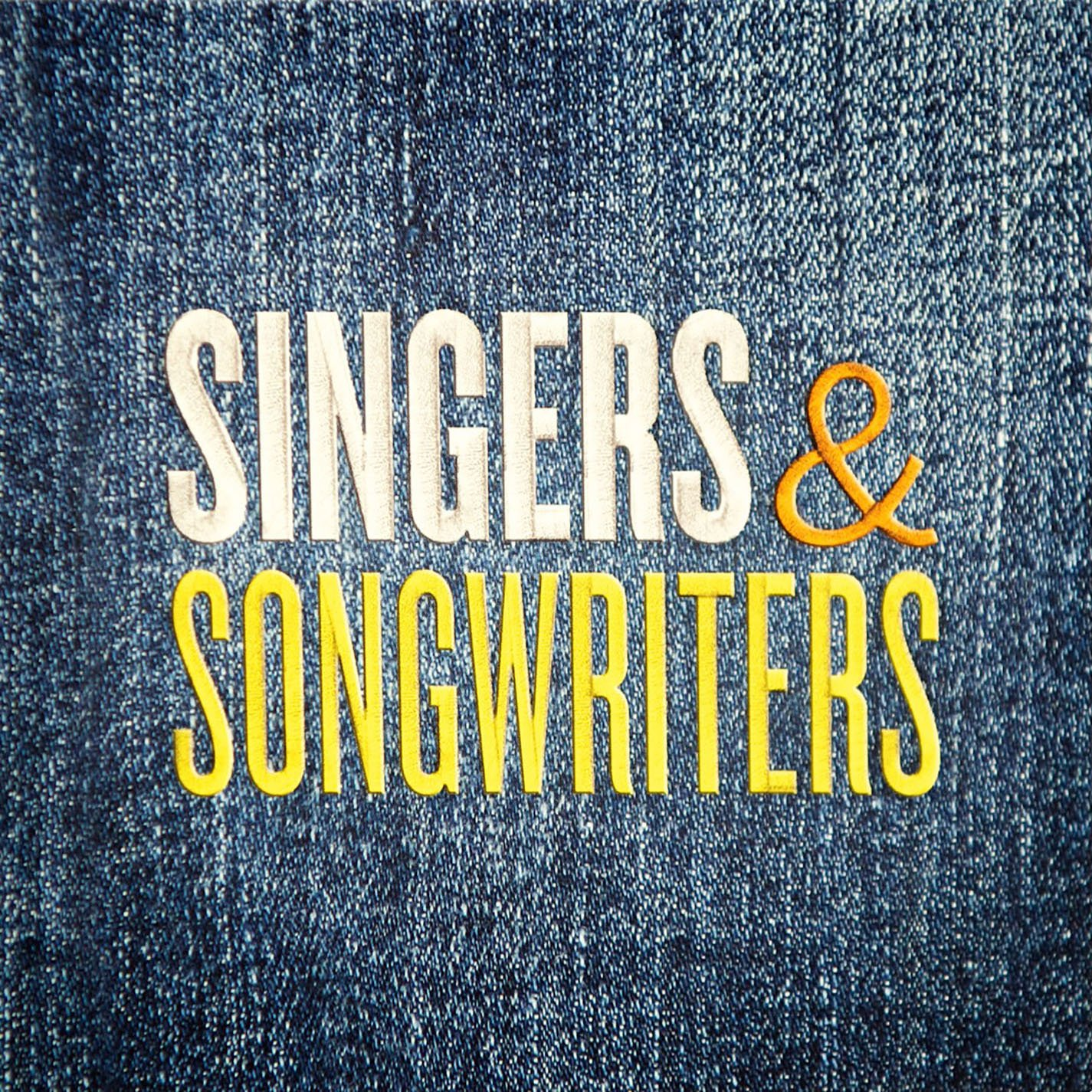 Singers & Songwriters                                                                                                                                                                                                                                                                                                                                                                                                <span class=