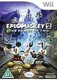 Disney Epic Mickey 2 - The Power of Two  [Importación inglesa]