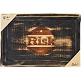 Hasbro Rustic Risk Board Game