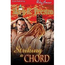 striking a chord siren publishing polyamour preston mary k