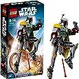 Lego Star Wars - Construction - Boba Fett, 75533