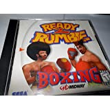 R2r Boxing / Game