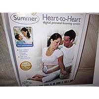 Heart to Heart parental listening system