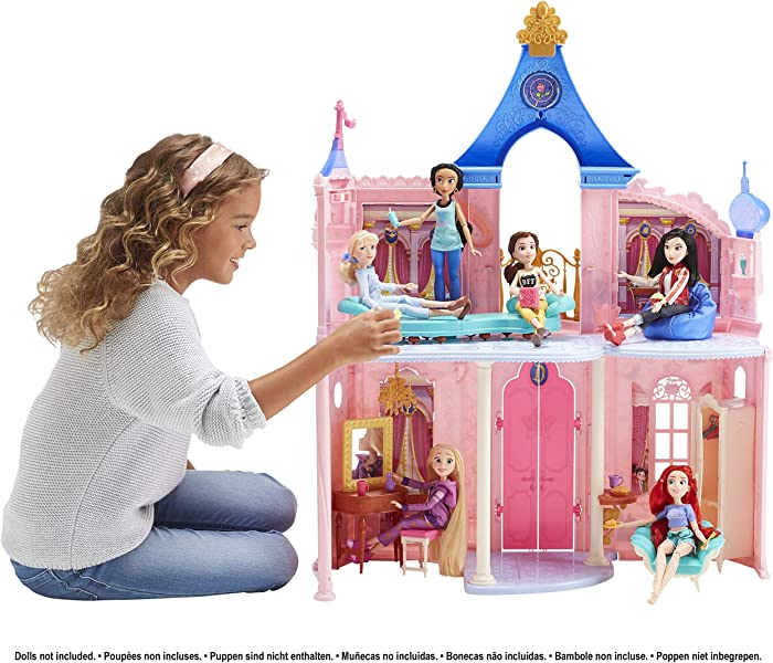 The Best Disney Princess Doll Furniture For Princess Doll House