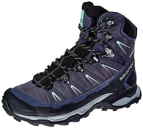 X ULTRA TREK GTX W Hiking Shoes WOMEN