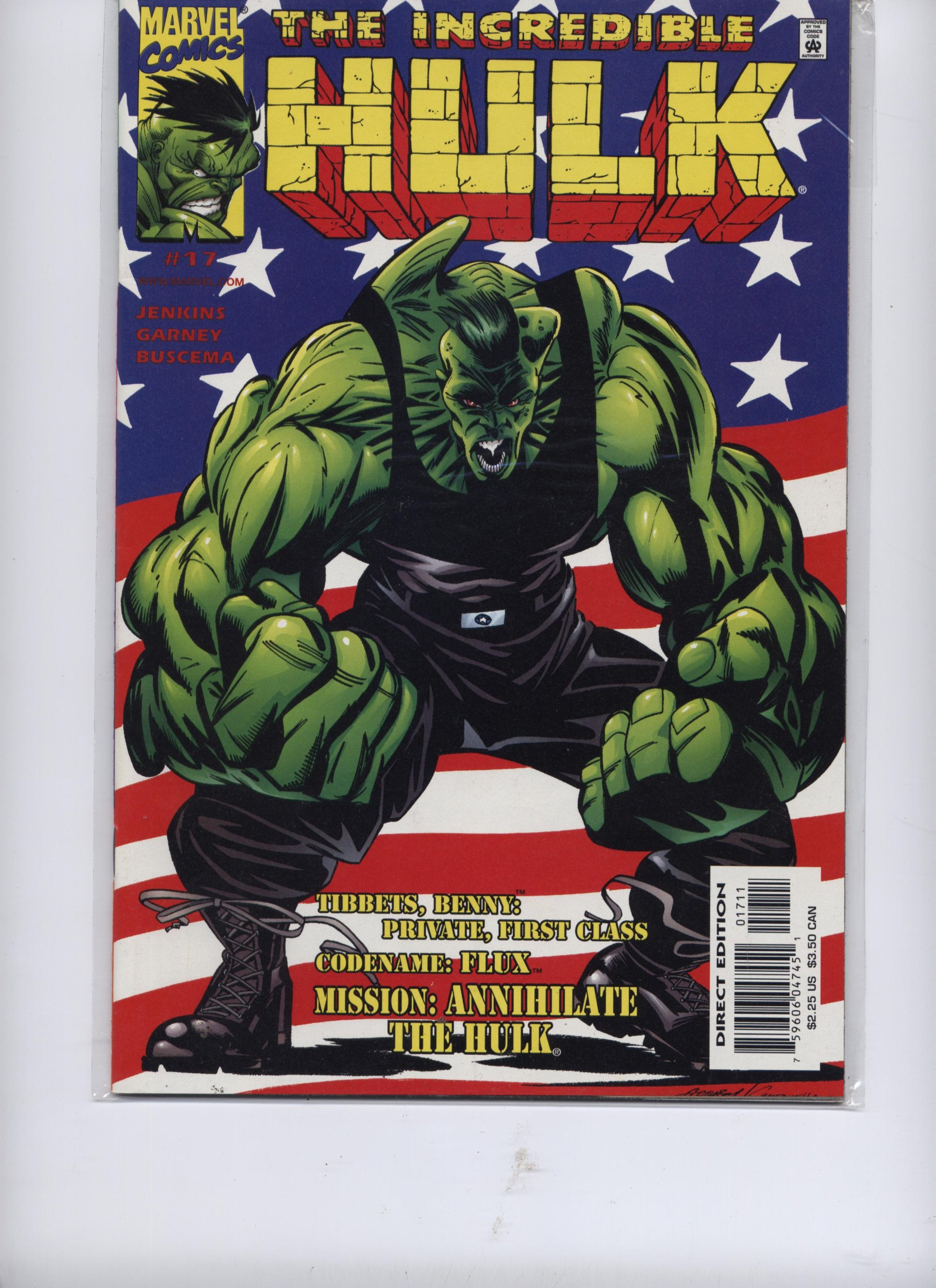 The Incredible Hulk (2008) #17 pdf