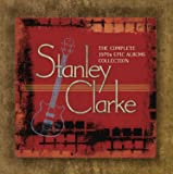 The Complete Stanley Clarke 1970s Epic Albums Collection
