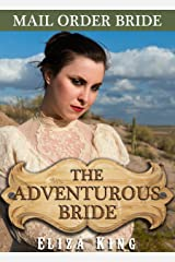 MAIL ORDER BRIDE: The Adventurous Bride and the Sheep Farmer: Clean Historical Western Romance (Children of Laramie Book 6) Kindle Edition