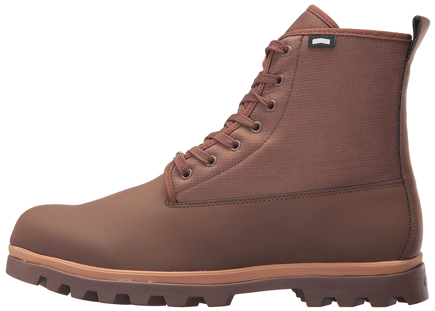 Native Herren Brown/Howler Boots Johnny TrekLite Howler Brown/Howler Herren Brown 9b82c2
