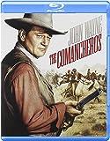 The Comancheros [Blu-ray]
