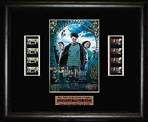 Harry Potter y el prisionero de Azkaban – marco doble