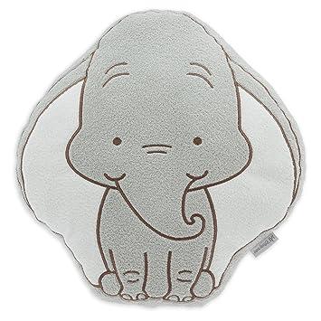 Amazon.com: Disney Dumbo almohada de felpa para bebé Multi: Baby
