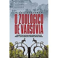 O zoológico de Varsóvia