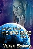 Kicking Bots (Ancient Enemy Book 3)