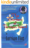 Case of the Murders at Terrapin Island (Raymond Masters Mystery Series Book 10)