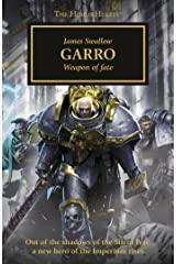 Garro (The Horus Heresy Book 42) Kindle Edition