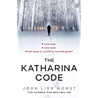 The Katharina Code: The Cold Case Quartet, Book 1: You loved Wallander, now meet Wisting.