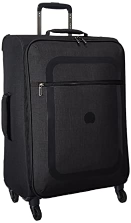 Amazon.com   Delsey Luggage Dauphine 23 Inch Spinner Trolley ...