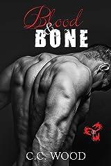 Blood & Bone Kindle Edition