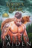Chosen by the Bear (Alpha Claimed Book 4)