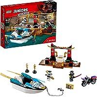 Lego - Juniors Zane'In Ninja Teknesi Takibi (10755)
