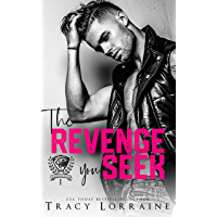 The Revenge You Seek: A Dark College Bully Romance (Maddison Kings University Book 1) (English Edition)