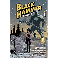 Black Hammer: O evento (Vol. 2)