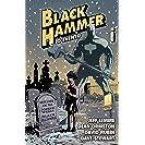 Black Hammer: O evento (Vol. 2)