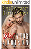 Dial A for Addison (S.A.F.E Detective Agency Book 1)