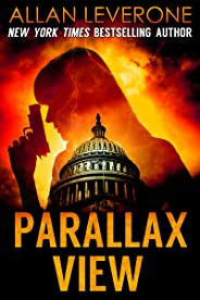 Parallax View (Tracie Tanner Thrillers Book 1) (English Edition)