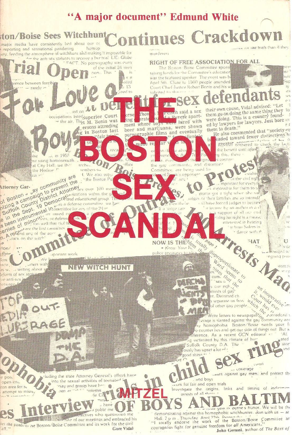 The History Project: Documenting LGBTQ Boston.