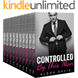 Controlled By This Man - The Complete This Man Series Box Set (A Suspenseful Alpha Billionaire Romance)