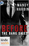 The Omega Team: Before The Bang Shift (Kindle Worlds Novella)