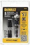 DEWALT DW2507 紧凑快速载荷套装,6 件
