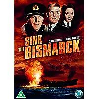 Sink the Bismarck! [1960]