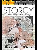 STORGY Short Story Prize Anthology Volume 1