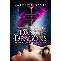A Dance of Dragons: Series Starter Bundle (English Edition)