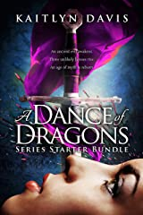 A Dance of Dragons: Series Starter Bundle Kindle Edition