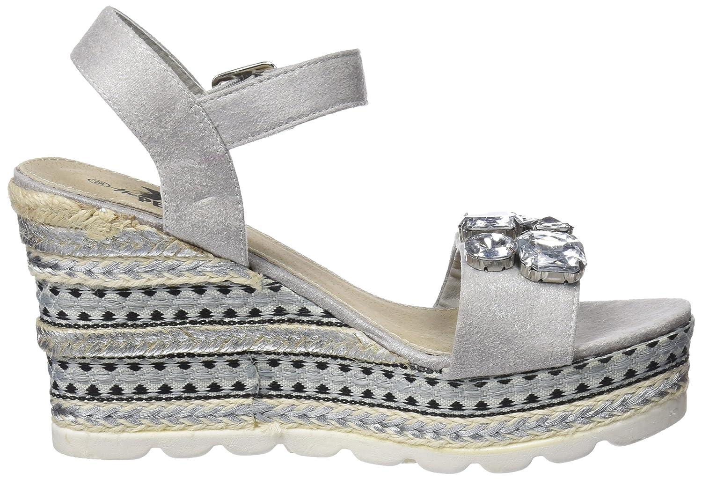 et Cheville Bride 47775 Chaussures Xti Sandales Sacs Femme zfqSwYnx
