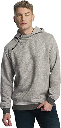 Jack & Jones Jcokari Sweat Hood Camp Capucha para Hombre