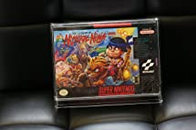 Legend of the Mystical Ninja - Nintendo Super ... - Amazon.com