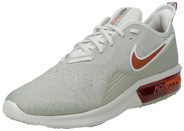 Nike Herren Air Max Sequent 4 Leichtathletikschuhe