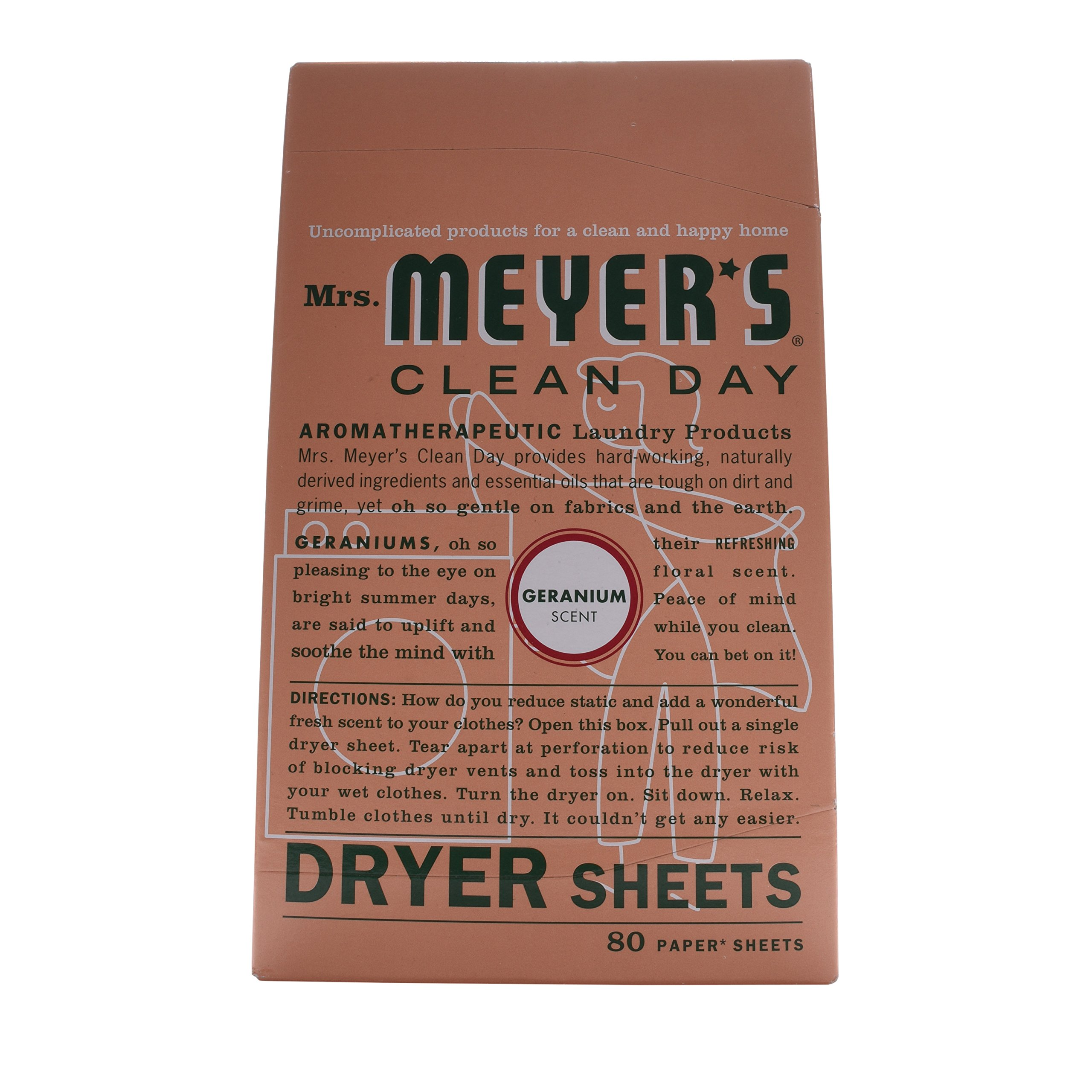 Amazon Com Mrs Meyer S Clean Day All Purpose Cleaner