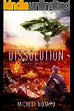 Dissolution: Taoree Trilogy #3