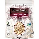 Near East Quinoa Blend, Original, Non-GMO Project Verified, 24 Ounce Resealable Bags, 2 Bags