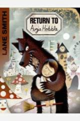 Return to Augie Hobble Kindle Edition