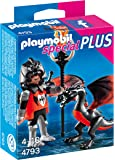 Playmobil 4793 Special Plus Knight With Dragon - Building Figures