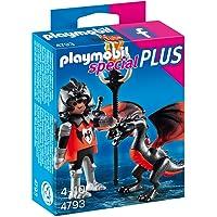 Playmobil 4793 - Ritter mit Drache